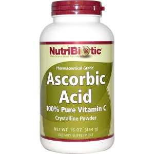 Acid ascorbic