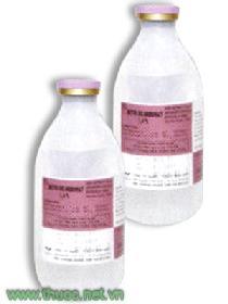 Dung dịch natri hydrocarbonat 1,4%
