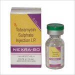 Tobramycin sulfat