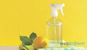 dung dịch nước thơm