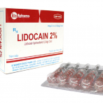lidocain hydroclorid