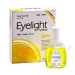 thuốc nhỏ mắt eyelight vita yellow
