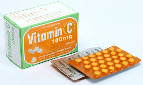 viên nén vitamin c