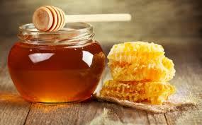 tá dược dính mật ong