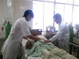 Bệnh nhân tim