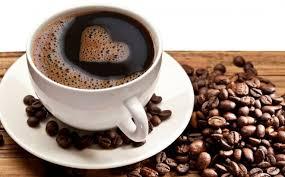 Nước cà phê