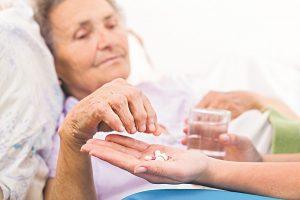 thuốc cho người cao tuổi