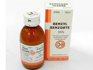 Benzyl benzoat