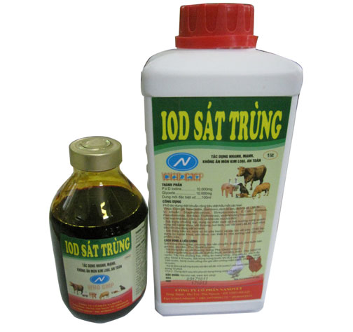 dung dịch glycerin