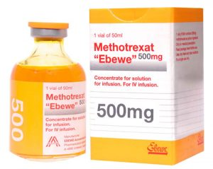 methotrexat