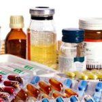 các dạng dược chất