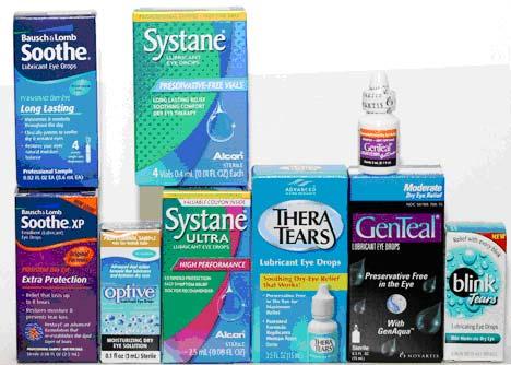 Thuốc nhỏ mắt prednisolon acetat