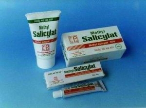 methyl salicylat 10g