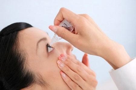Thuốc nhỏ mắt omnix