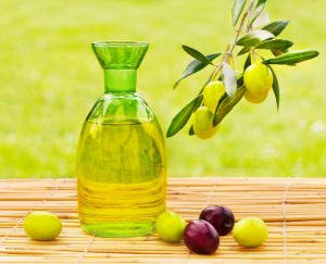 nhũ tương dầu olive