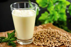 sữa đậu nành