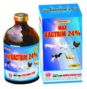thuốc bactrim