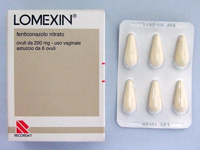 Thuốc đặt âm đạo