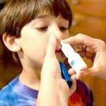 Thuốc phun mù Isoproterenol sulíat