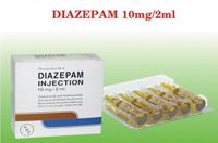 thuốc tiêm diazepam