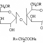 cellulose tác dụng với NaOH