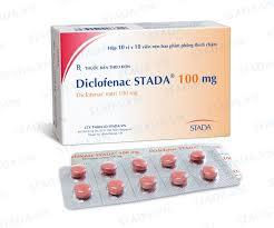 viên diclofenac