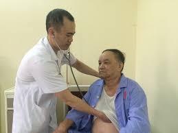 Bệnh nhân mạch vành