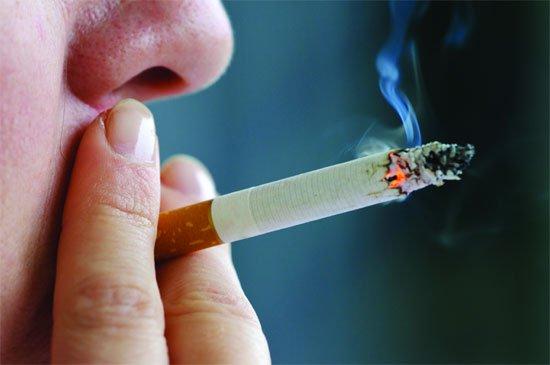 hút thuốc lá dẫn đến xơ vữa động mạch vành